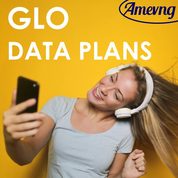 Amevng Glo data plan 1