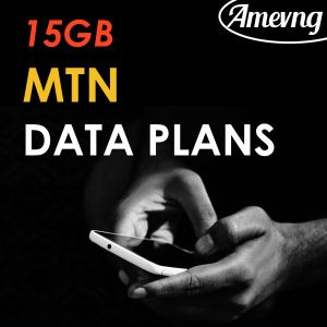 15GB MTN data plan