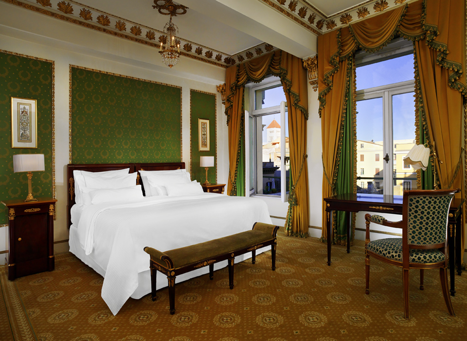 Rome Hotel Guide Suggestions Amex Travel Uk