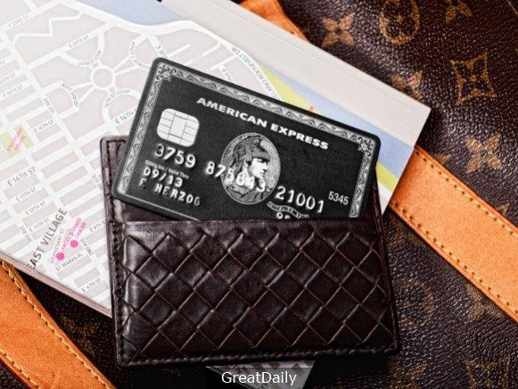 揭開 AE 黑卡5個無人知秘密 (一般人一定唔會知道) – AMERICAN EXPRESS BLACK CARD