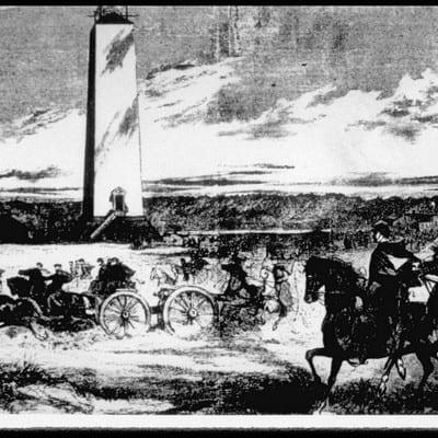 Монумент Вашингтона. История создания.