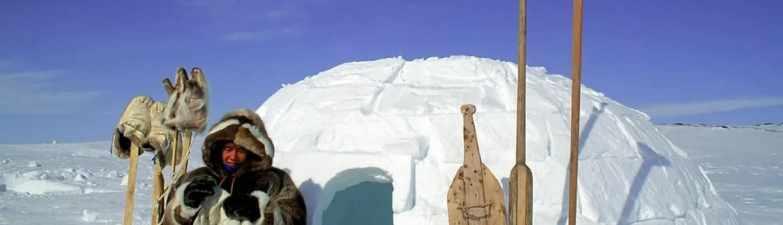 Что современные американцы знают про Аляску? 2