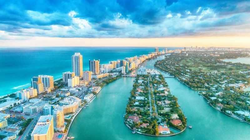 30 самых высокооплачиваемых рабочих мест во Флориде