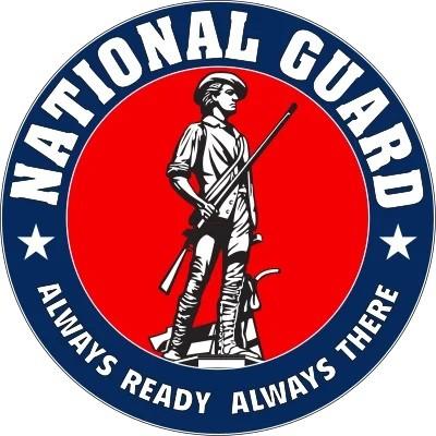 Национальная гвардия США (United States National Guard)