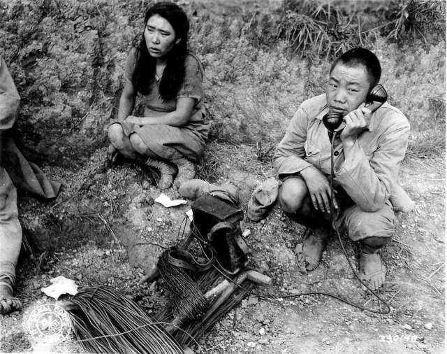 «Comfort Women». Сексуальное рабство в армиях Японии и США в 1932-1947.