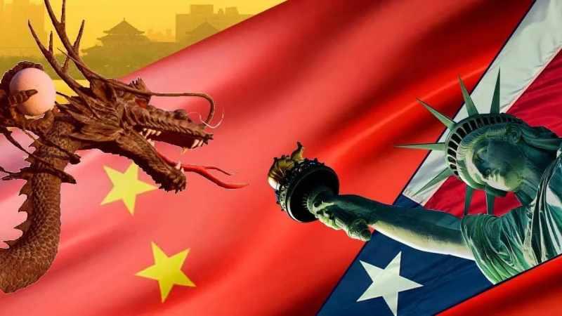 24 причины, почему Китай лучше США!