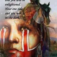 35 цитат вечной мудрости индейцев