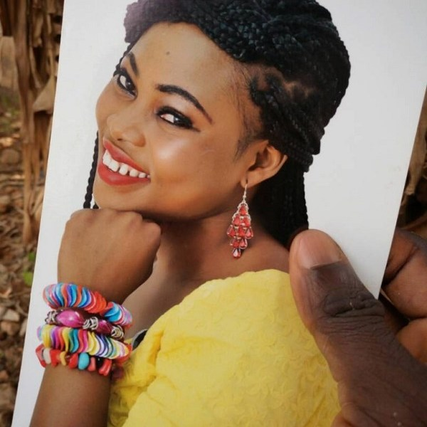Here we go! Gospel musician contracts Juju man to kill Joyce Blessing's career