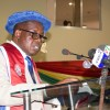 Students of University Of Education, Winneba accuse acting Vice Chancellor of tyranny and unlawful stay in office