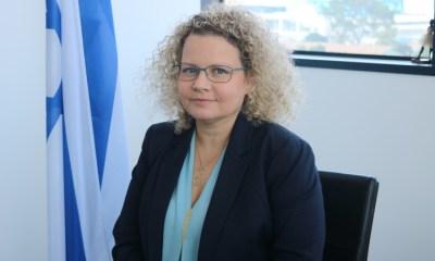 srael appoints Shani Cooper ambassador to Ghana, Liberia and Sierra Leone