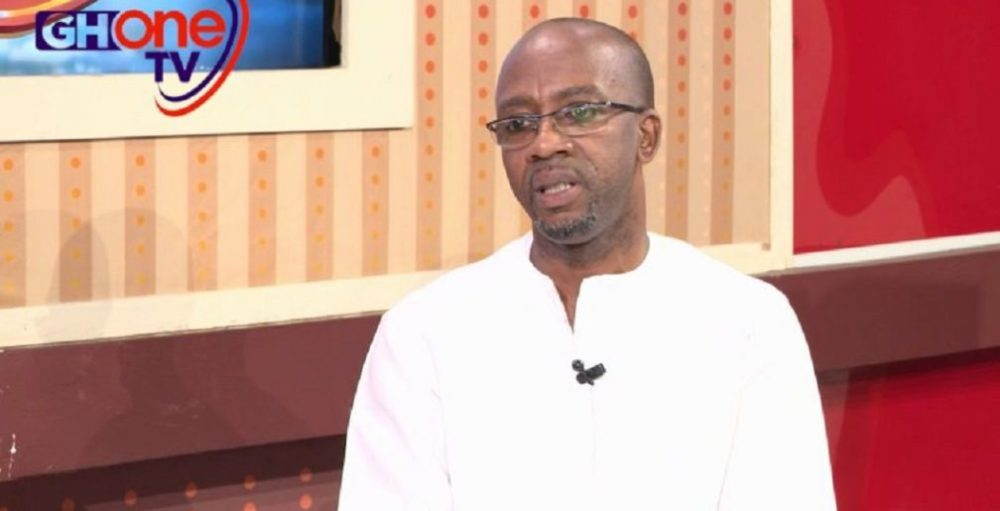 It serves them right: Rex Omar on cold treatment from Nigerians to Ghanaian artistes