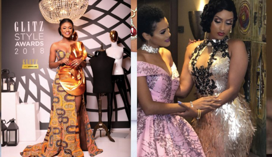 Becca, Juliet Ibrahim, Atto Tetteh and more win at 2018 Glitz Style Awards