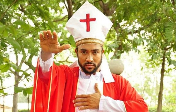 I haven't stopped acting, preaching the gospel is taking my time - Majid Michel
