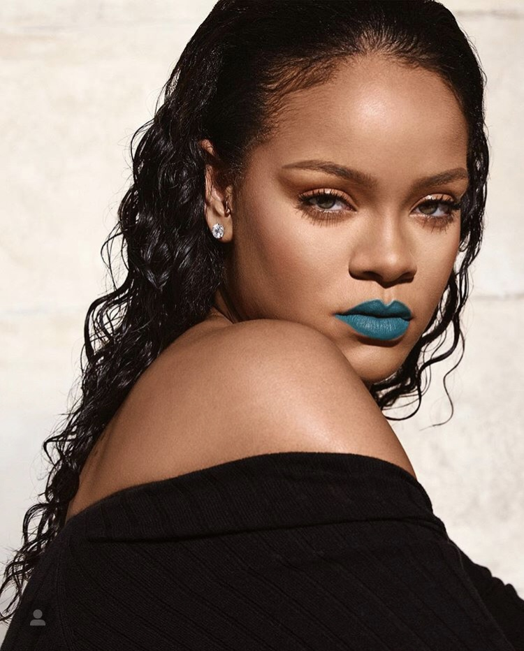 Who is dating rihanna in 2019