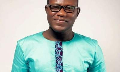 Kobina Ansah Hints of New Play; The Boy Called A Girl