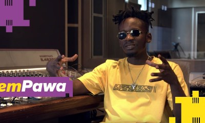 Mr Eazi's Empawa Africa set to launch a competition for dancers.