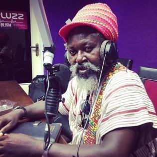 Ras Caleb Appiah-Levi files nomination for MUSIGA presidency.