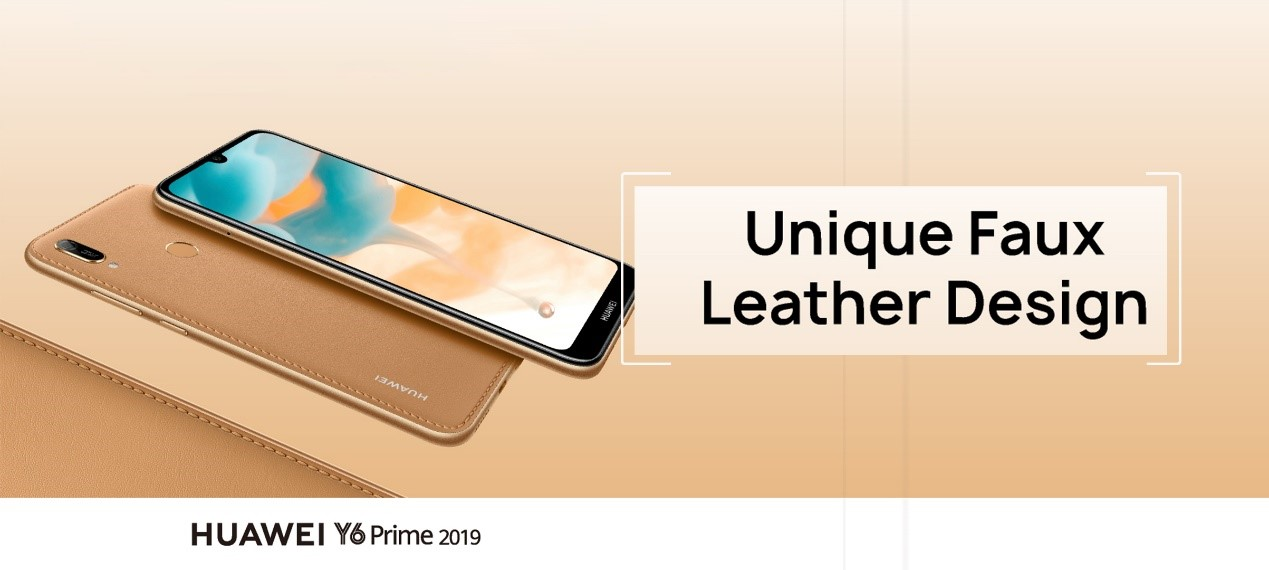 Huawei Y6 Prime 2019 Available After Jumia Exclusive Launch