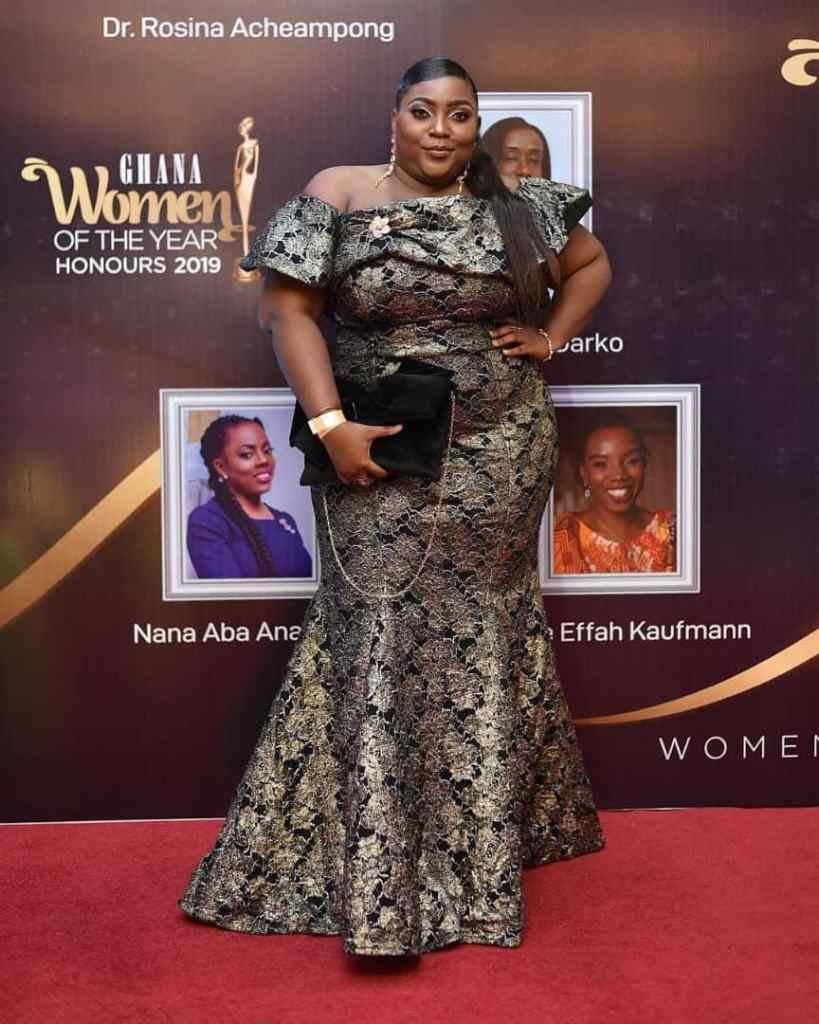 Photos: Best dressed stars at the Glitz Woman of The Year Honours 2019.