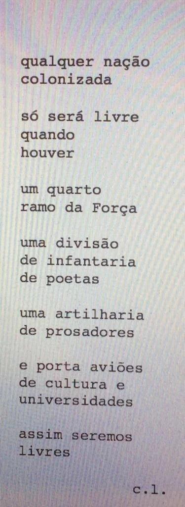Prof. Me. Cídio Lopes de Almeida