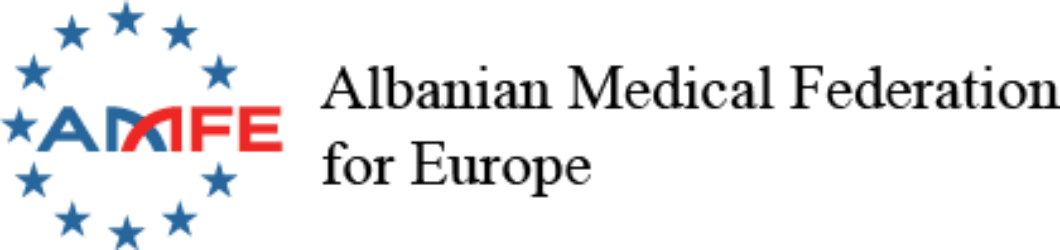 Albanian Medical Federation for Europe