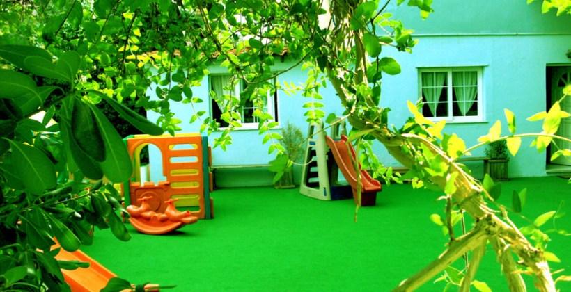 """Ο ψυχολόγος του Αμφιάραου στον παιδικό σταθμό """"Παλατάκι""""!!!"""