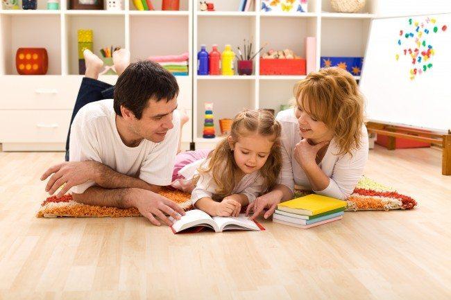 Πώς μπορώ να αναπτύξω το λεξιλόγιο του παιδιού μου