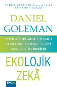 Daniel Goleman'ın Ekolojik Zeka adlı kitabı, endüstriyel ekolojist olmayı hedefleyen herkes için ideal bir kaynak.