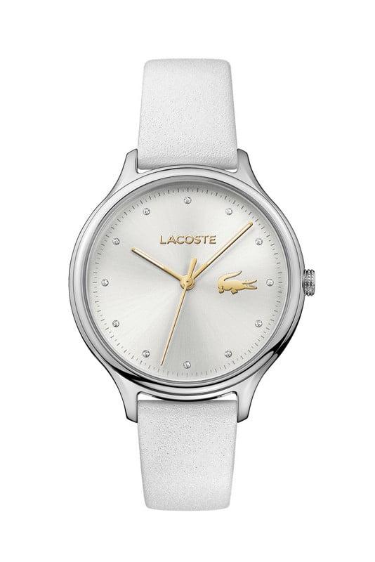 lacoste horloge dames constance lc2001005