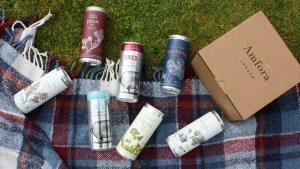 posh picnic guide