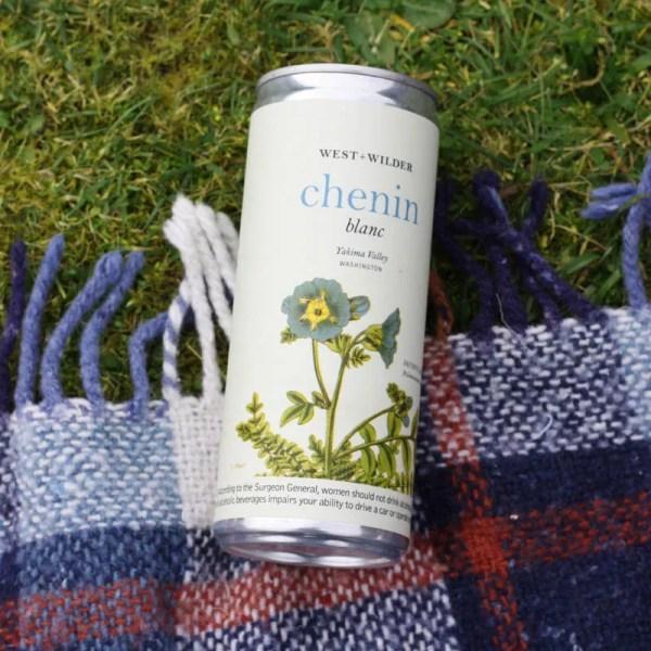 west and wilder Chenin Blanc