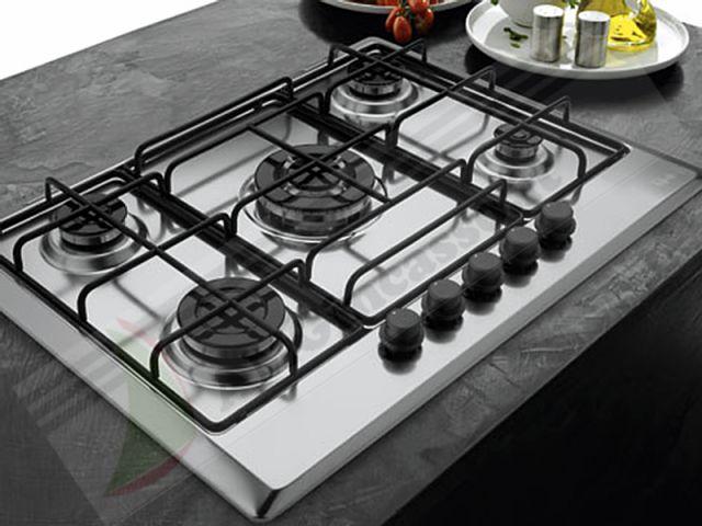6800076  Piano Cottura 70 incasso cucina Franke