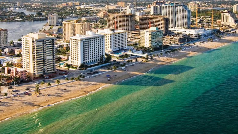 Fort Lauderdale The Venice of America  AMG Realty