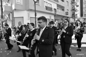 ENSAYO BANDA MÚSICA - METALES