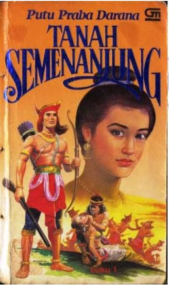 Cerita Silat Jawa : cerita, silat, Cerita, Silat, Soal-soal