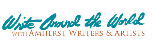 Write Around the World with Amherst Writers & Artists