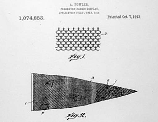 Fowler's Patent