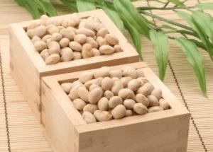 節分豆まきの食べる数は数え年