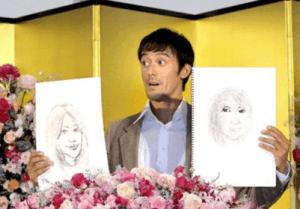 阿部寛の結婚会見3