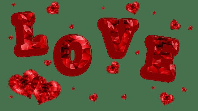 恋愛でLOVE