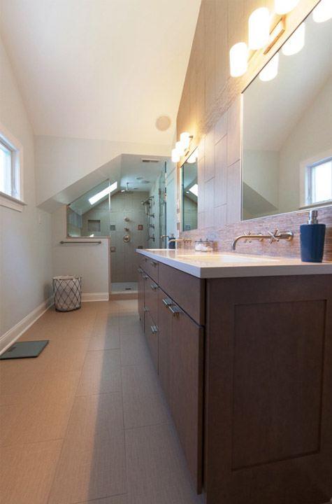 Princeton NJ Bath Remodeling   Amiano & Son Construction