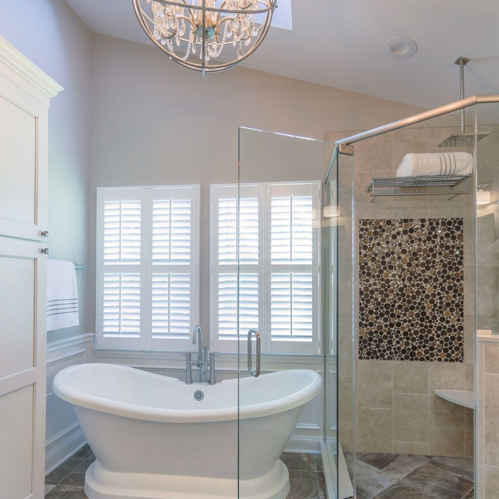Bathroom Remodeling South Jersey   Amiano & Son Construction