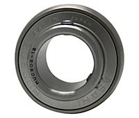Stainless Steel Set Screw Locking Bearing Insert, MUC200 Series