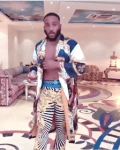 #BBNaija: Billionaire Son, Kiddwaya Sends Strong Message to Nigerians After His Eviction From Big Brother's House