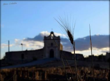 Rural church of St. Raphael the Archangel (Grammichele)