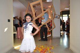 AmiContaminazione n. 4 (2015) Esposizione delle credenze paesane   Inaugurazione della mostra fotografica sulle processioni grammichelesi   Grammichele