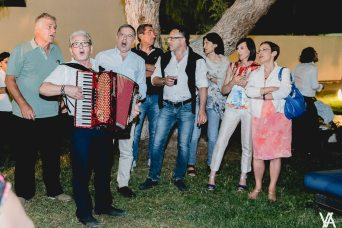AmiCaFest 2017: Concerto Competition Winners Concert. After hour fun. Agriturismo Valle dei Margi, Grammichele