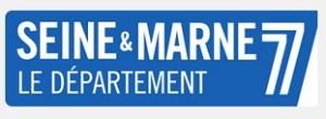 Logo Seine et Marne