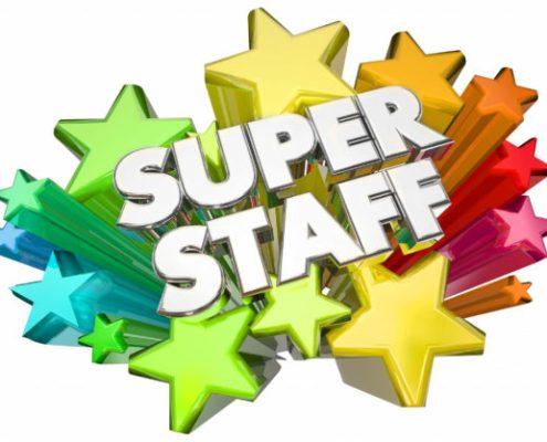 Super Staff