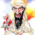 bin Laden például